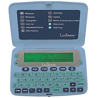 Lexibook D650EN English Electronic Dictionary with Thesaurus