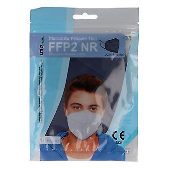 Engangs Hygienisk Maske Farma FFP2 Inca Blå Voksne