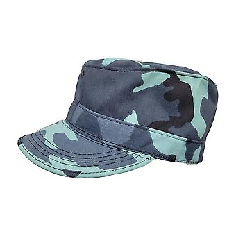 סיירת השדה המקורית של ארה ב פידל קסטרו כובע