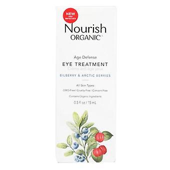 Nourish Age Defence Eye Treatment, 0.5 Oz