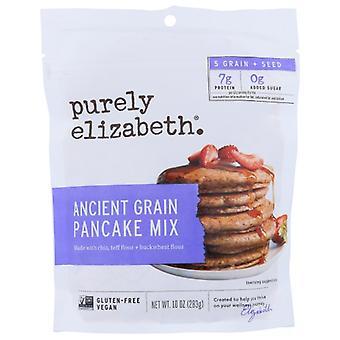 Purely Elizabeth Mix Pancake Ancient Grain, Case of 6 X 10 Oz