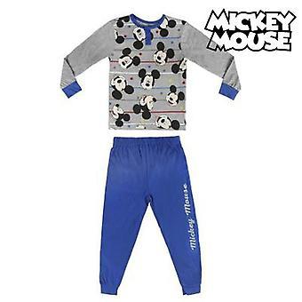 Children's Pyjama Mickey Mouse 72292 Blue