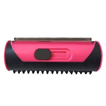 Pet Hair Removal Cleaning Brush Dogs Cats Portable Puppy Sofa Clean Carpet Hair Brushes