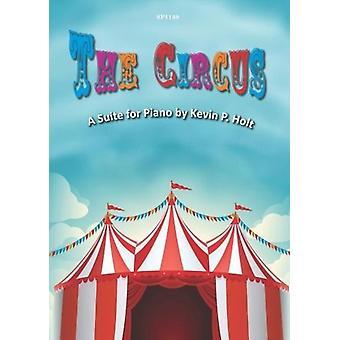 Circus - Uma Suíte para Piano Solo