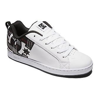 DC Shoes Court graffik 300678 ipk - calzado mujer