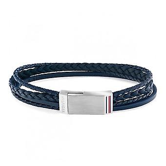 Tommy hilfiger jewels men's bracelet 2790279s