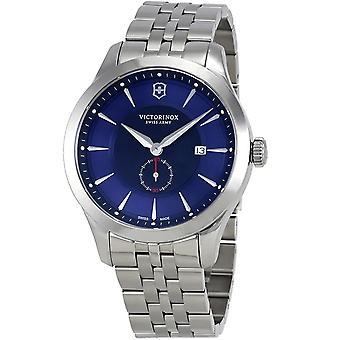 Victorinox Men's Alliance Blue Dial Watch - 241763