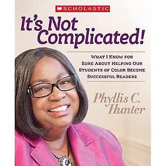 Es ist nicht kompliziert!