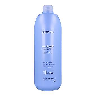 Hair Oxidizer Risfort 10 Vol 3 % (1000 ml)