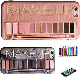 Iphone 7/8/se (2020) - Shell / Protección / Maquillaje