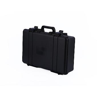 حمل حالة حقيبة واقية بلاستيكية مربع للببغاء بيبوب بدون طيار 2