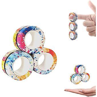 Finger Magnetic Ring