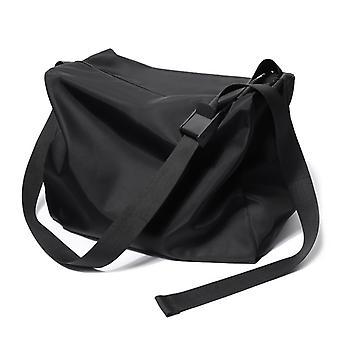 Sport Resor Utomhus Gym Unisex Soft Cross Body Bag