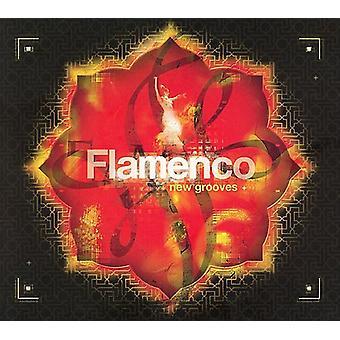 Chill sessioner - Flamenco nya spår [CD] USA import