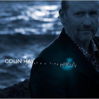 Colin Hay - Gathering kwik [Vinyl] USA import