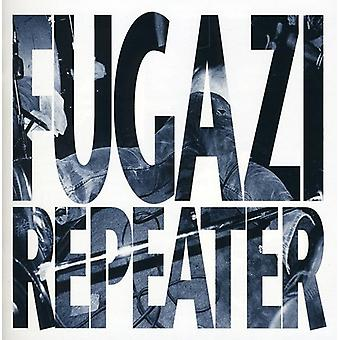 Fugazi - Repeater Plus 3 Songs [CD] USA import