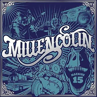 Millencolin - máquina 15 [CD] EUA importar