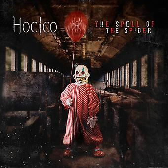 Hocico - Spell of the Spider [CD] USA import