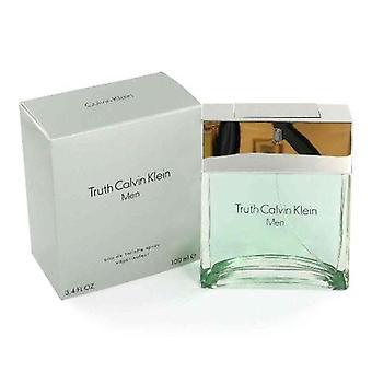 Calvin Klein Truth Woda toaletowa 100ml EDT Spray