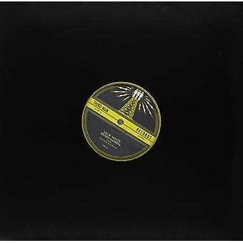 Jack White - Sixteen Saltines / Love Is Blindness [Vinyl] USA import