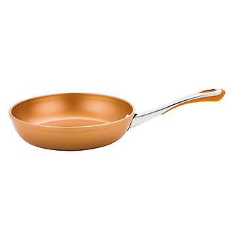 Prestige Prism 20cm Skillet, Copper