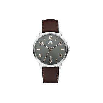 Danish Design Herrenuhr IQ18Q1184