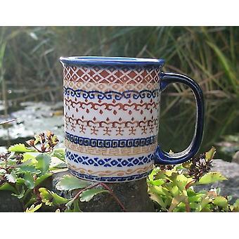 Artist mug, approx. 250 ml, Ø9 cm, ↑10 cm signature 3, BSN s-285
