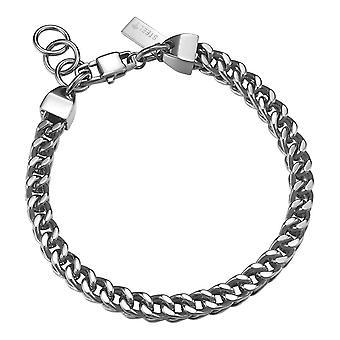 Joop mens bracelet stainless steel Silver Bruce JPBR10617A215