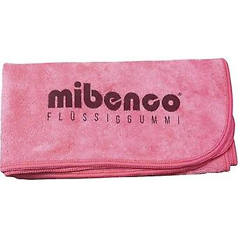 Microfibre Cloth mibenco 00000233 1 pc(s) (L x W) 400 mm x 400 mm