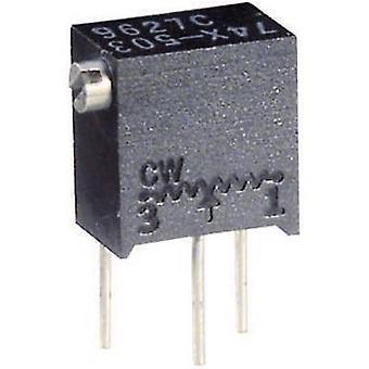 Vishay T63XB202KT20 flere rækkevidde-trimning potentiometer