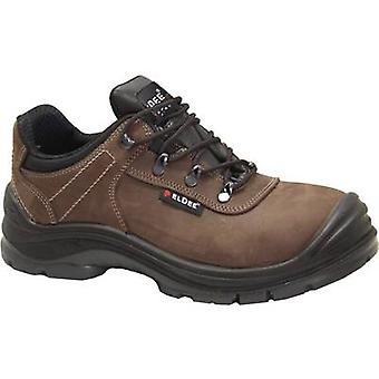 L+D ELDEE Protect Pesaro 2176 Protective footwear S3 Size: 43 Brown, Black 1 Pair