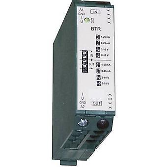 HSB Industrieelektronik Isolation transformer 1 pc(s) BTR-16 230 V AC
