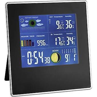Galería TFA Dostmann 35.1126 Estación meteorológica digital inalámbrica