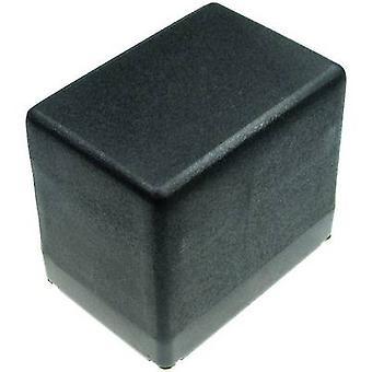 Kemo G029 Universal gabinete 72 x 50 x 63 termoplástico preto 1 computador (es)