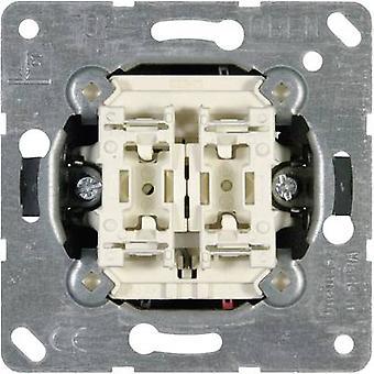Jung Insert Shutter switch LS 990, AS 500, CD 500, LS design, LS plus, FD design, A 500, A plus, A creation, CD plus, SL 500 509 VU