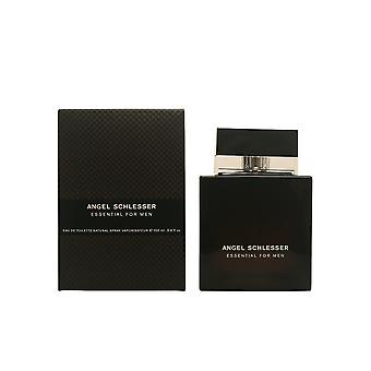 Angel Schlesser Essential For Men Edt Spray 100 Ml per gli uomini
