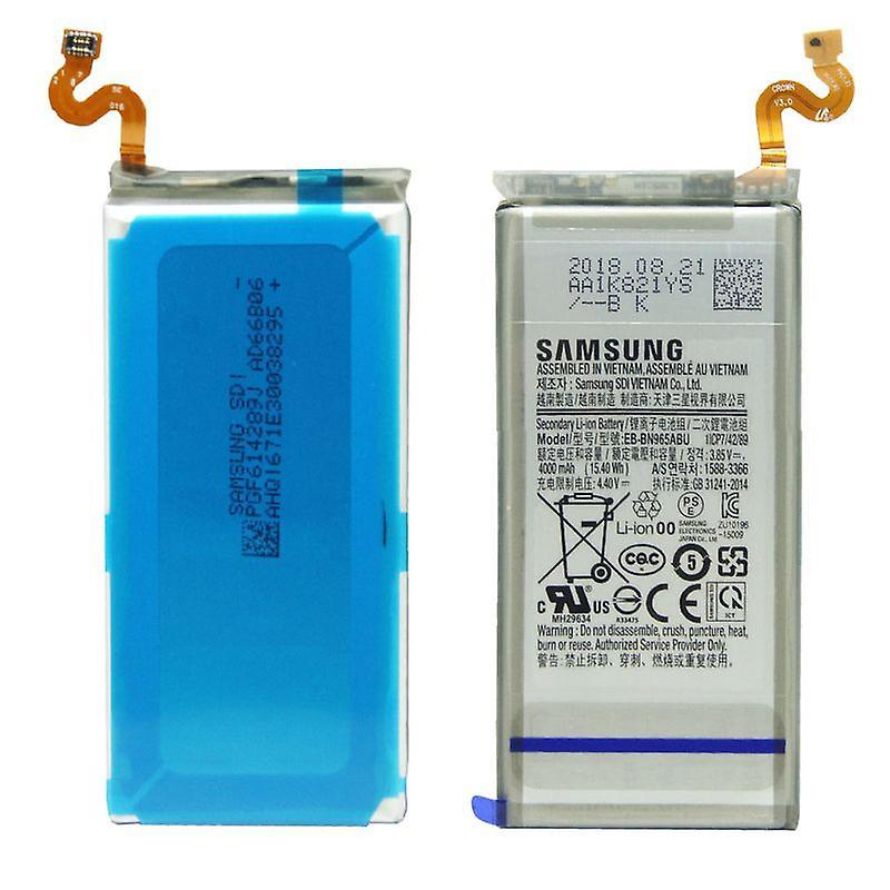 Akku für Samsung Galaxy Note | i9220 N7000 | Neu pc