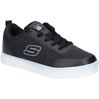 Skechers Boys Energy Lights Circulux Casual Trainers