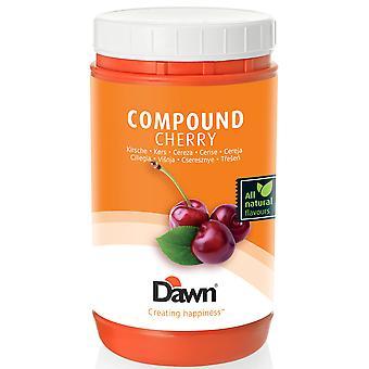 Dawn Cherry Patisserie Compound Fruit Flavouring