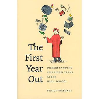 The First Year Out - Understanding American Teens After High School (N