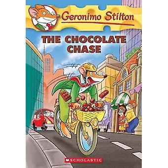 Geronimo Stilton #67 - el Chocolate Chase por Stilton - Geronimo - 9781