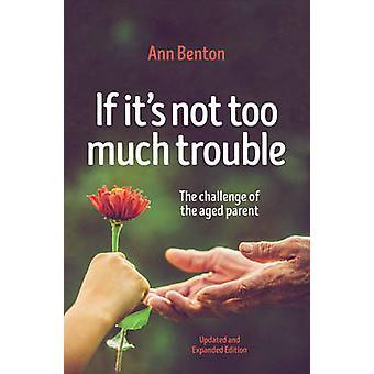 Se non è troppo disturbo di Ann Benton - 9781781918289 libro