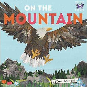 Sur la montagne de la montagne - livre 9781848577268