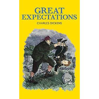 Great Expectations by Charles Dickens - 9781912464050 Book