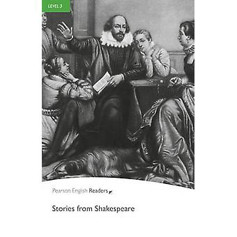 Livello 3 - Stories from Shakespeare (2nd Revised edition) da William Sh
