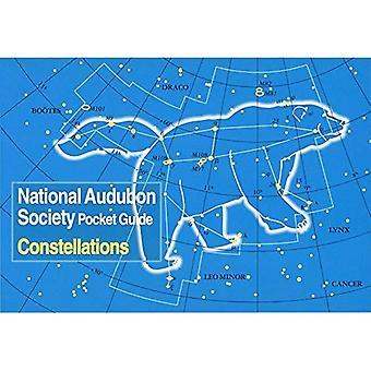 Desventajas de los Tellations del cielo Norte (guías de bolsillo de la National Audubon Society)