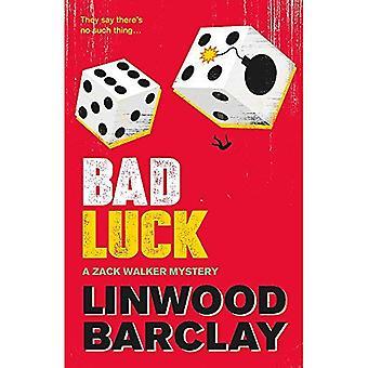 Bad Luck: A Zack Walker�Mystery #3 (Zack Walker)