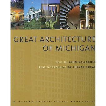 Grande Architecture du Michigan
