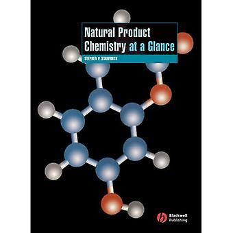 Naturstoffchemie auf einen Blick