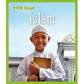 Buzz infos: Religion